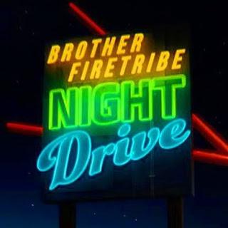 """Το single των Brother Firetribe """"Night Drive"""""""