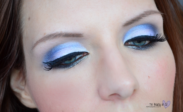 Blogparade Make Up Look Disneys Cinderella