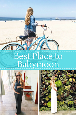 Shade Hotel Manhattan Beach, CA The best place to babymoon!