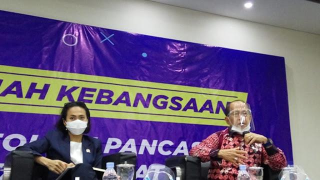 MPR Desak Dubes Pahami Kondisi Negara Penempatan