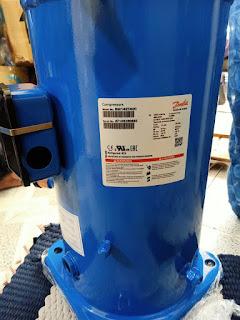 Phân phối máy nén lạnh Danfoss SM148T4VC//giá tốt nhất tại Hà Nội. gọi 0931 143 034