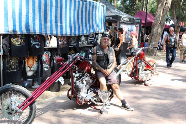 Biker Trash Network • Outlaw Biker News : 2019