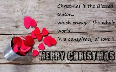 Christmas Card Love Messages Girlfriend