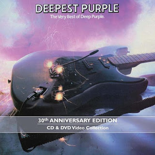 Black Night by Deep Purple (1970)