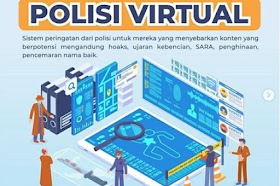 Polisi Virtual akan Pantau Grup WhatsApp, Polisi: Jangan Pikir Aman