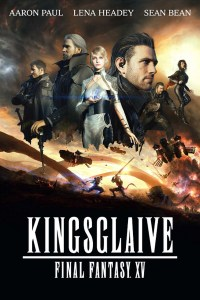 Download Film Kingsglaive : Final Fantasy XV (2016) Sub Indo 720p
