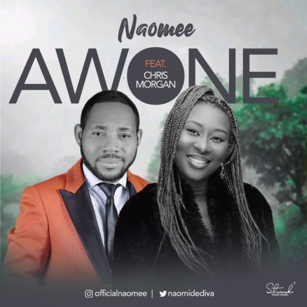 Naomee - Awone Mp3 Download