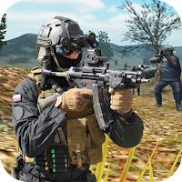 Commando Adventure Assassin Mod Apk