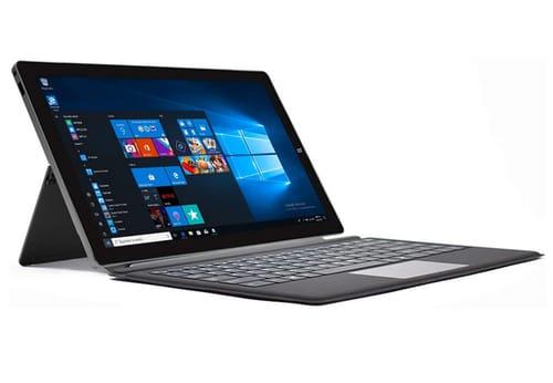 Winnovo S133 Full HD IPS 13.3 Inch 2in1 Laptop