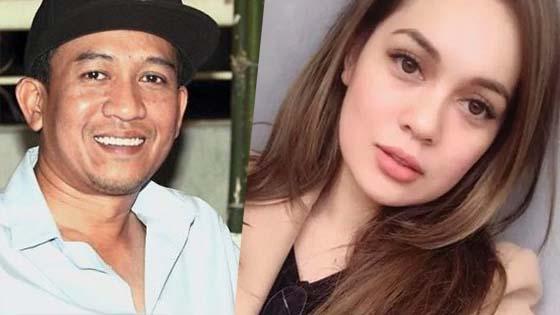 Selepas Diasak Wartawan, Nelydia Senrose Akhirnya Dedah Status Hubungannya Dengan Jejai