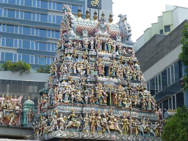 SINGAPORE & MALAYSIA 2013 june | Los Viajes de Oscar