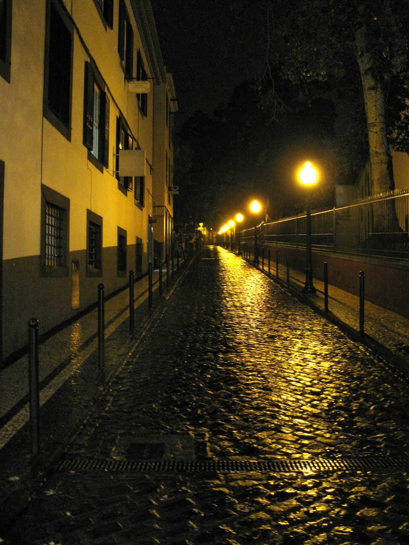Castanheiro street
