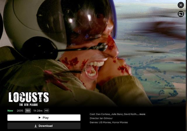 Locusts [2005]