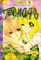 ขายการ์ตูนออนไลน์ Teenage เล่ม 7