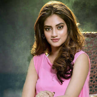 actor nusrat