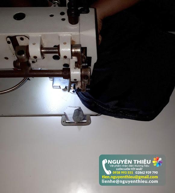 Xưởng thiết kế may túi rút dây quà tặng, may túi dây rút giá rẻ, may túi rút dây
