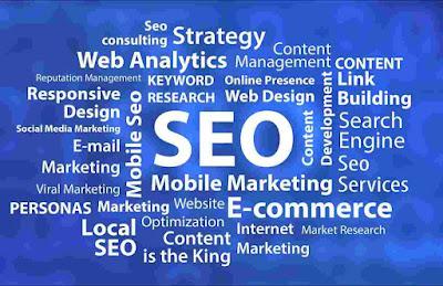 Apa itu SEO dan apa fungsinya pada website?