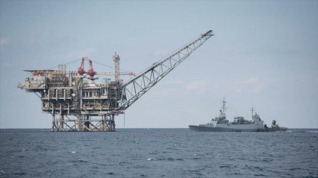 Asesor de Netanyahu: Arabia Saudí busca comprar gas natural israelí