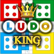 Ludo King apps logo