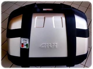 Box GIVI Tracker 52 New Italy=Rp 4.800.000,-