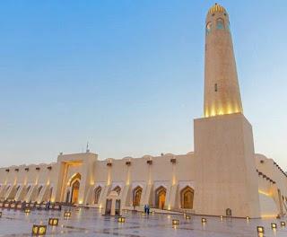 امساكية رمضان 2019 قطر,الدوحة - موعد شهر رمضان 1440 قطر