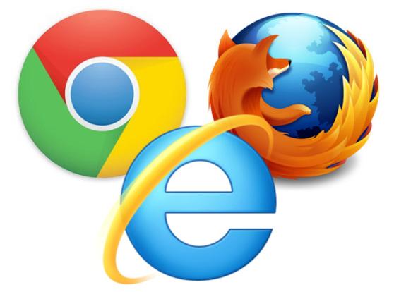 كيفية حذف الكاش من جوجل كروم وفايرفوكس وانترنت اكسبلورر