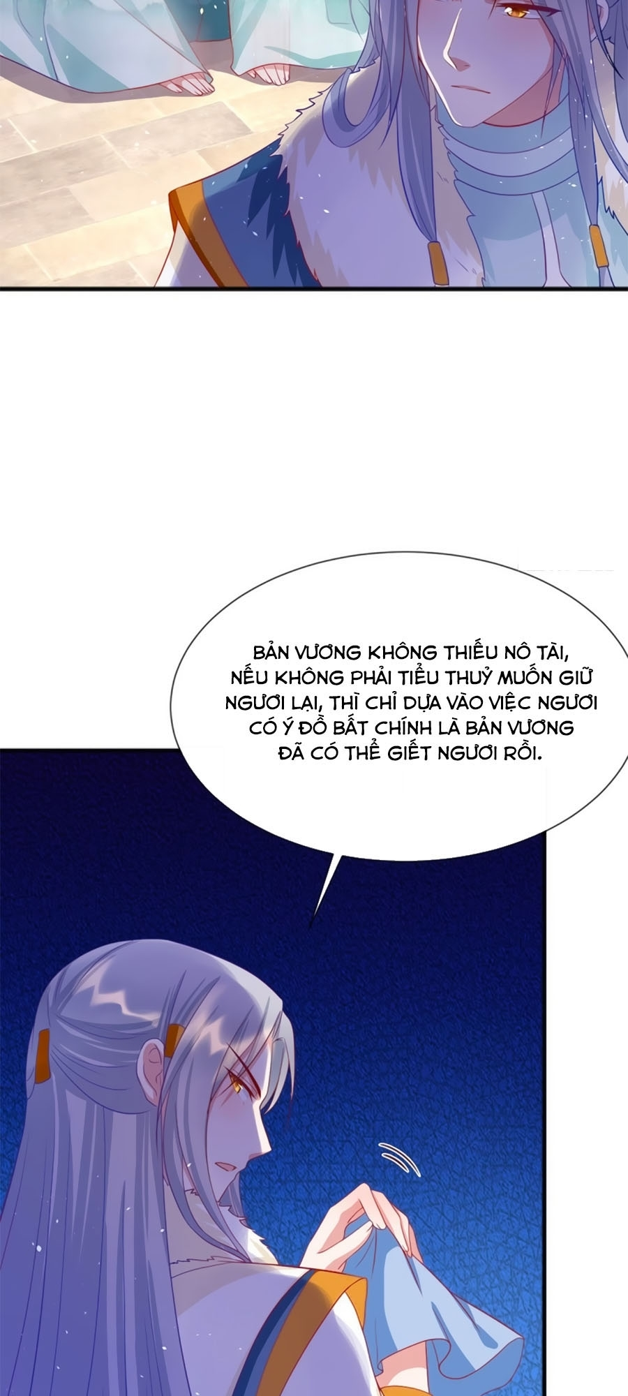 Dưỡng Thú Vi Phi chap 39 - Trang 30