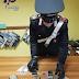 Canosa di Puglia (Bat). Un arresto per spaccio [CRONACA DEI CC. ALL'INTERNO]
