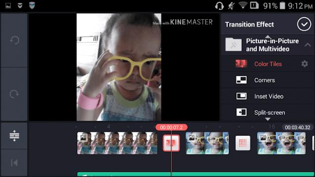 Aplikasi Video Editor Android Terpopuler