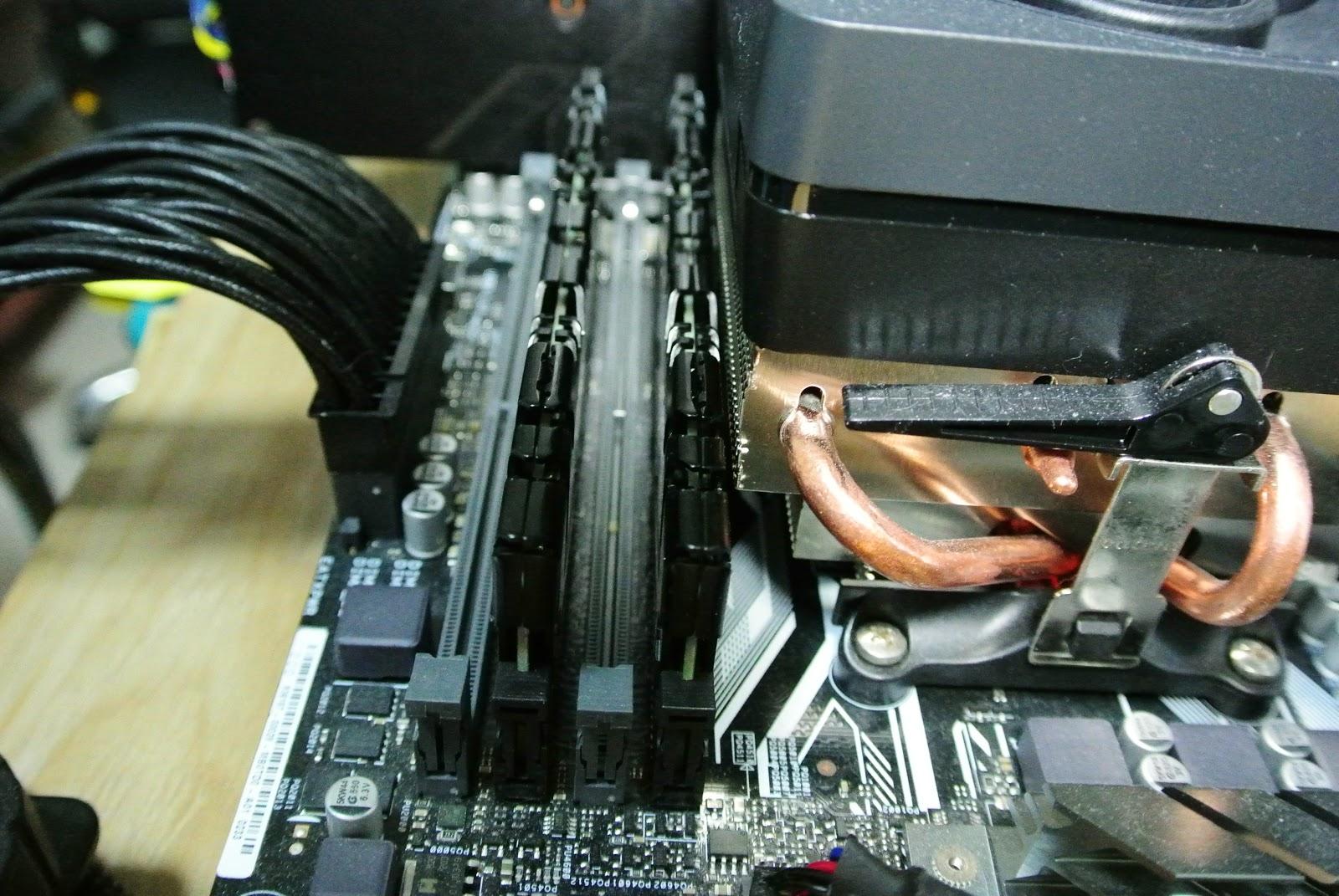 【心得】RYZEN 專用記憶體 芝奇 Flare X 烈燄槍 3200Mhz 開箱測試 @電腦應用綜合討論 哈啦板 - 巴哈姆特