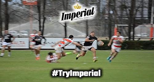 Try Imperial de Gonzalo Mendoza