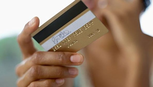 Razões para Fazer Pedido de Cartão de Crédito
