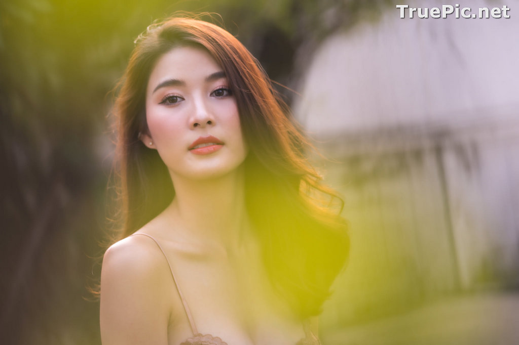 Image Thailand Model - Ness Natthakarn (น้องNess) - Beautiful Picture 2021 Collection - TruePic.net - Picture-118