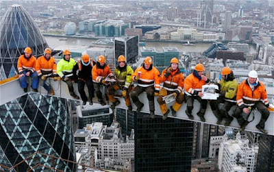 High Salary for Civil Engineering Jobs in London