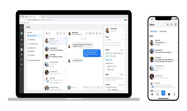 Facebook's Newly Added Tools Include Story Scheduling, New Business and Ad Options