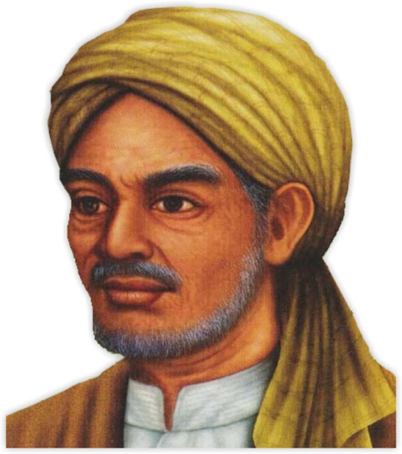 Sunan Gresik memiliki nama asli Maulana Malik Ibrahim adalah