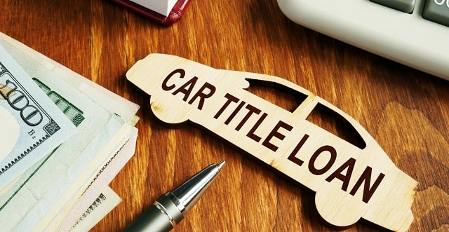 what to know about car title loans auto loan