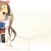 Kanon! Si Unyu Yang Setia Bangunin Sahur J̶o̶n̶e̶s̶  Oni-chan!