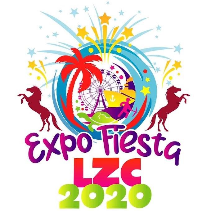 Expo Fiesta Lázaro Cárdenas 2020