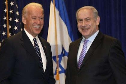 Amerika Dukung Israel Bantai Warga Sipil Palestina, Ini Buktinya!