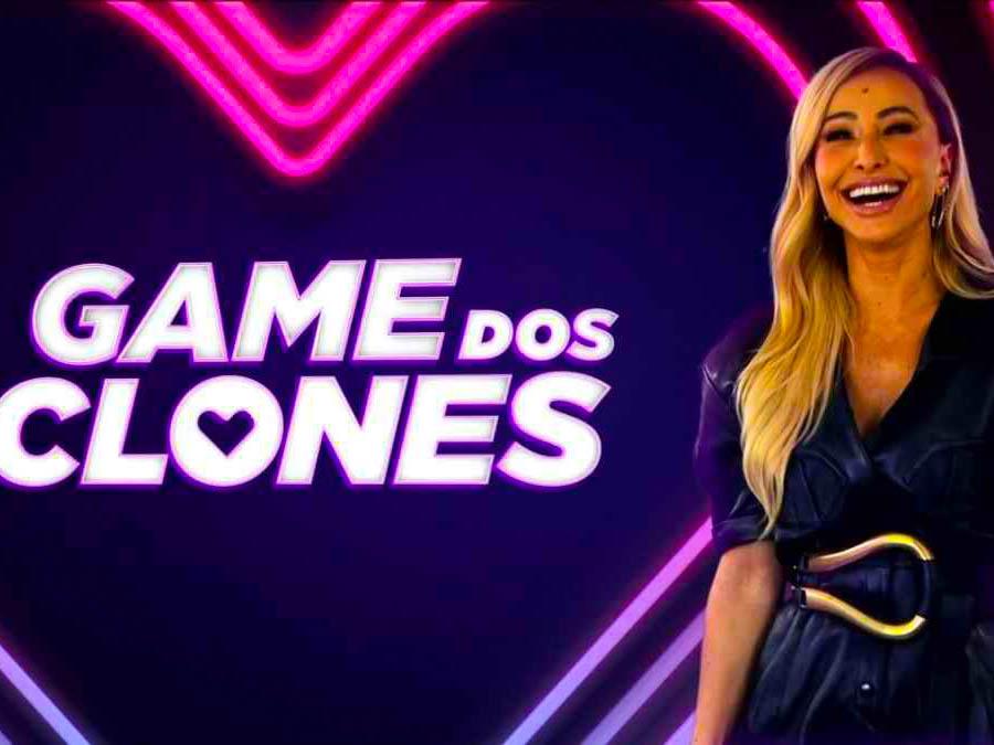 Game dos Clones conquista audiência na Record TV