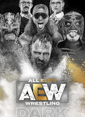 Aew Dark 02 March 2021 720p | 480p WEBRip 900Mb | 450Mb x264