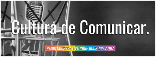 RADIO COOPERATIVA INDIE ROCK