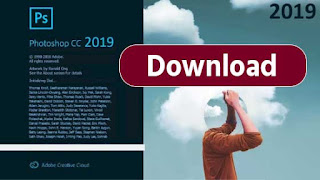 Adobe Photoshop CC 2019 full download PC for free [2020]