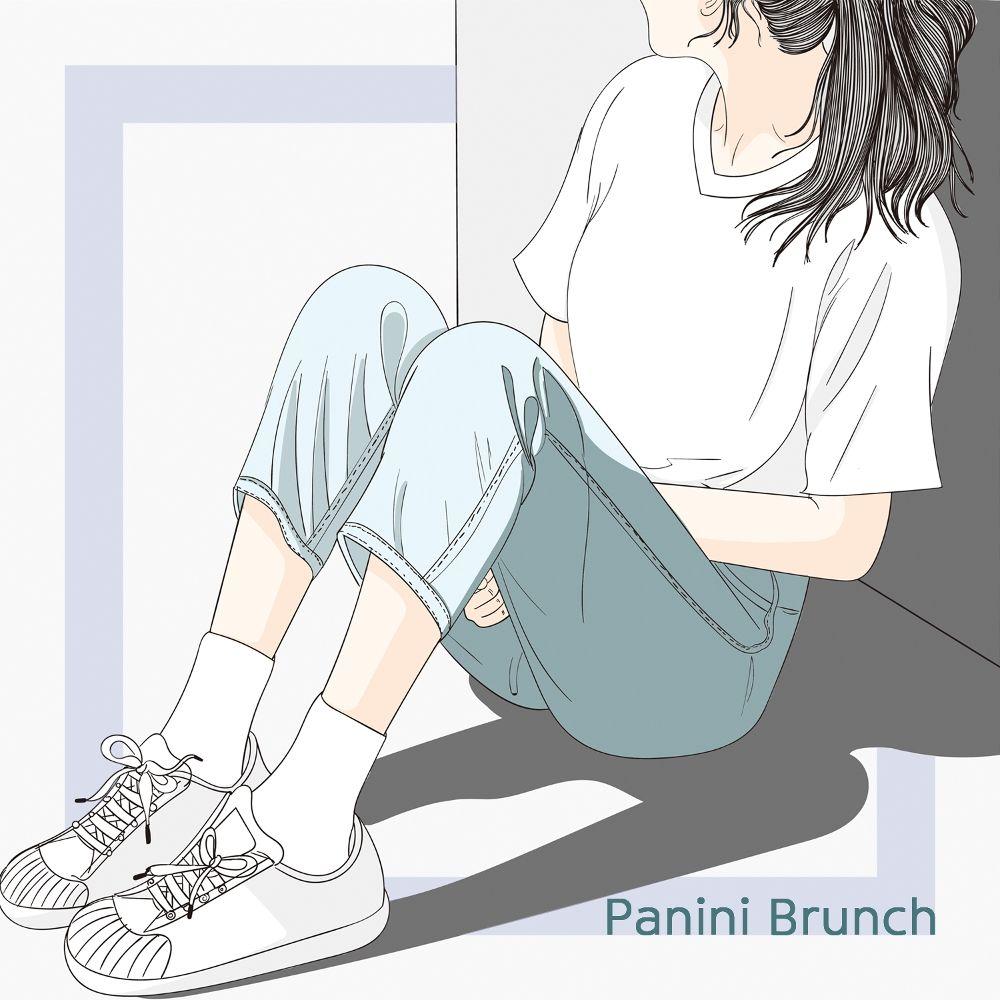 Panini Brunch – 사랑은 어려워 – Single