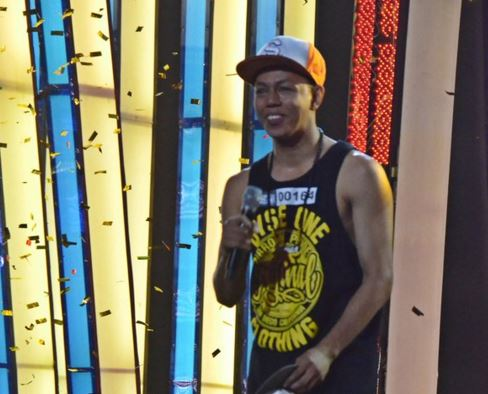 FMG presses Golden Buzzer for Mark Dune Basmayor on PGT