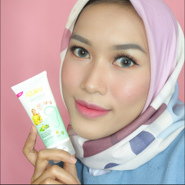 Azalea Intensive Skin White Series