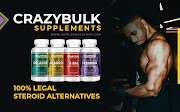 CrazyBulk | 2020 Review!! | Build Muscles with Striking Cuts