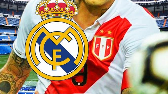 El Futbolista Peruano que rechazó al Real Madrid y fumaba dólares