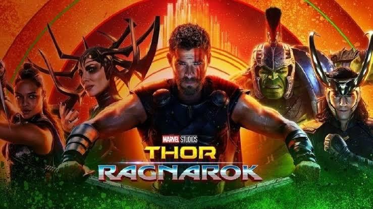 Thor Ragnarok (2017) Bluray Subtitle Indonesia
